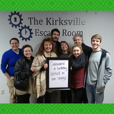 The Ville Escape Room