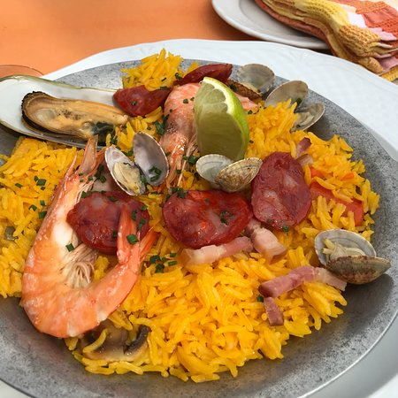 Cabana Fresca Restaurant: photo0.jpg