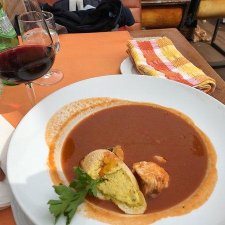 Cabana Fresca Restaurant: photo1.jpg
