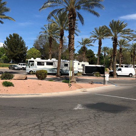 Oasis Las Vegas RV Resort: photo9.jpg