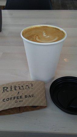 Ritual Coffee Bar