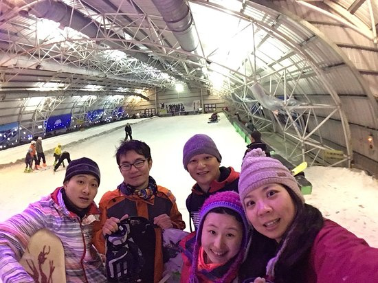 Aurora Ski School
