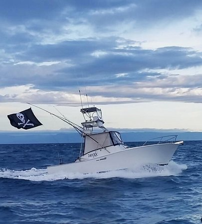 Pirate 2 Sportfishing Charters