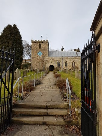 Stanhope, UK: 20180403_163601_large.jpg