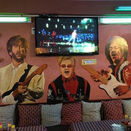 Far East Rock Cafe Foto