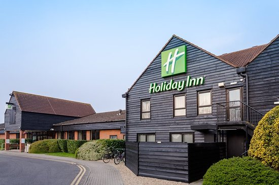 Holiday inn cambridge hotel reviews photos rate comparison tripadvisor for Hotels in cambridge with swimming pool