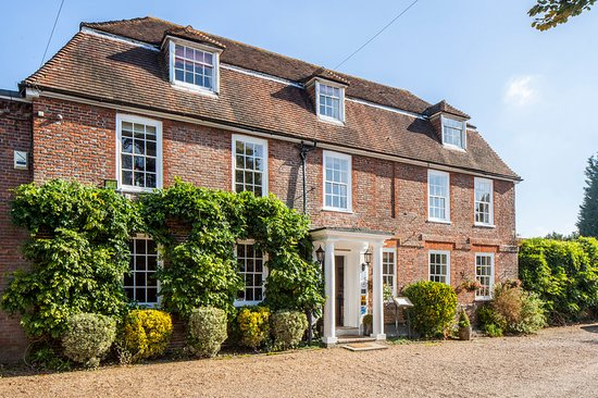The Flackley Ash Country House Hotel