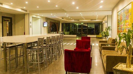 Holiday Inn Panama Canal: Lobby