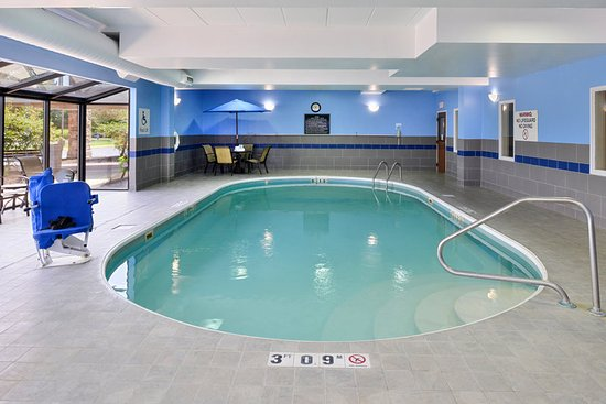 Huber Heights, OH: Pool