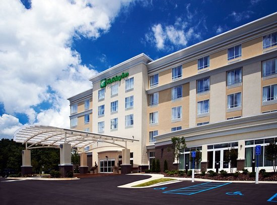 Holiday Inn Birmingham-Hoover: Exterior