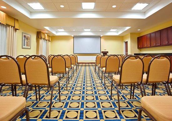 Bentleyville, Pensilvania: Meeting room