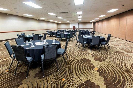 Restaurants Sioux City Meeting Room