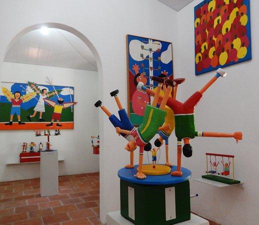 Museu Brinquedim