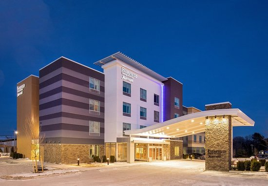 Fairfield Inn & Suites by Marriott Boston Walpole