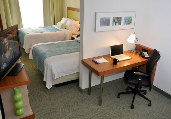 Forest Park, OH: Guest room