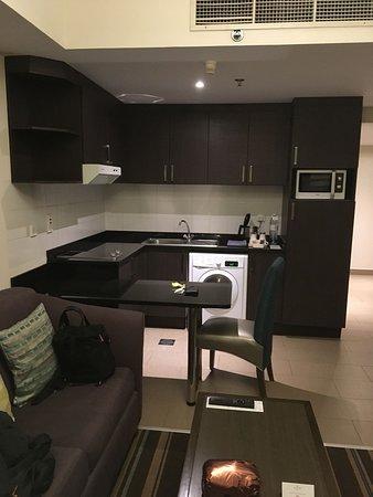 Savoy Central Hotel Apartments: IMG-20180402-WA0015_large.jpg