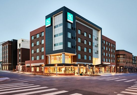 ac hotel oklahoma city bricktown 139 1 6 4 updated. Black Bedroom Furniture Sets. Home Design Ideas