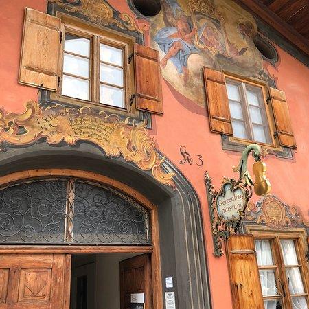 Altstadt (Old Town) Mittenwald : photo0.jpg