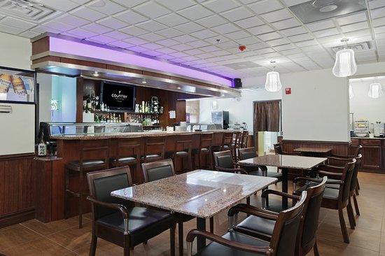 Prospect Heights, إلينوي: Bar/Lounge