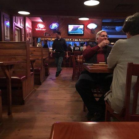 Снимок Tucson's Steakhouse