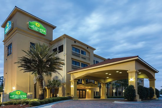 La Quinta Inn And Suites Fort Walton Beach Review