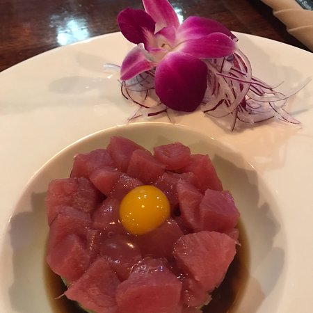 Asuka Grill & Sushi Bar: Everything was great