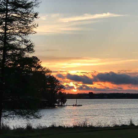 Lake Blackshear Resort and Golf Club: photo5.jpg