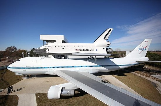 Two Consecutive Full-Day Houston Tours With NASA Space Center