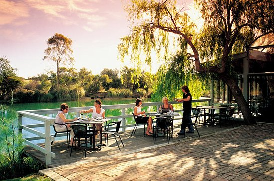 Full-Day Barossa Valley Tour from Adelaide