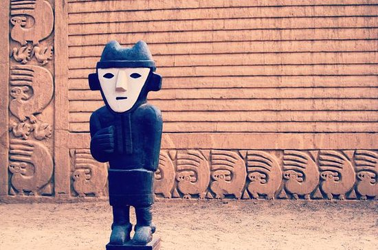Excursión a Chan Chan desde Trujillo