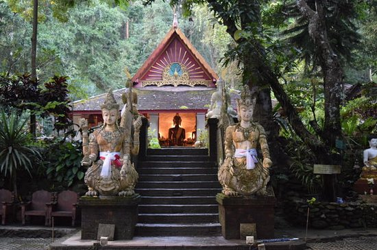 Half Day Doi Suthep Temple and Palad...