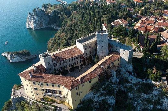 Trieste: la Grotta Gigante e il
