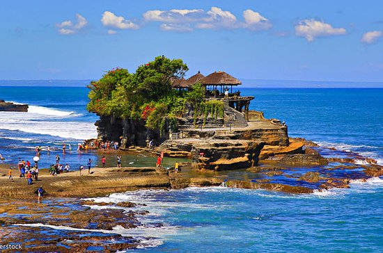 Ubud et Tanah Lot Tours