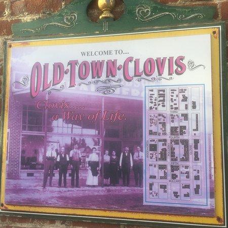 Old Town Clovis: photo4.jpg