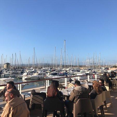 Puntone, Italie : Vista mozzafiato e qualità..Accoppiata vincente!! 🔝