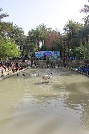 Golshan Garden of Tabas