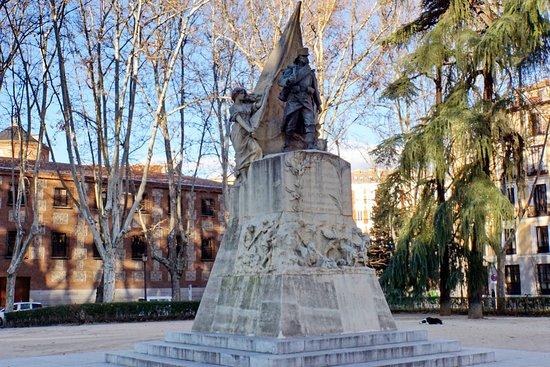 写真Monument of Cabo Noval枚