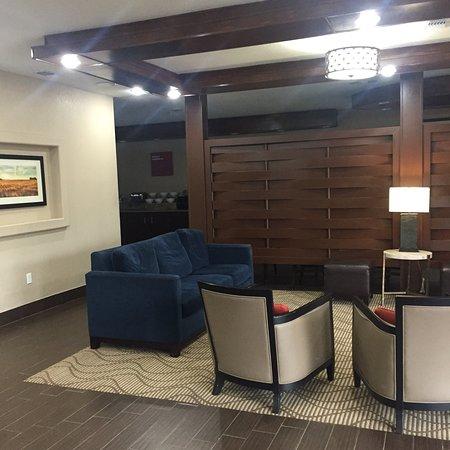 Comfort Suites: photo1.jpg