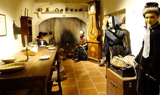 Musée du Biterrois