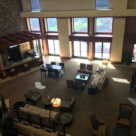 DoubleTree by Hilton Hotel Sonoma Wine Country: photo2.jpg