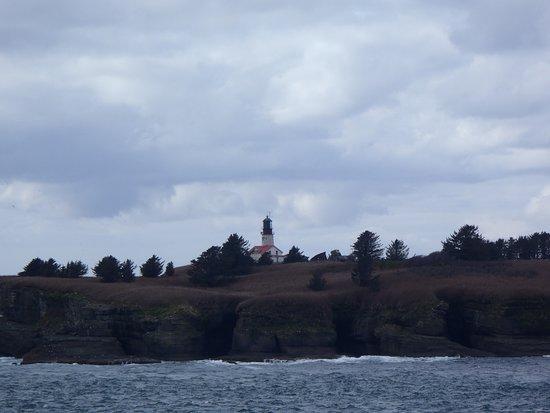 Clallam Bay照片