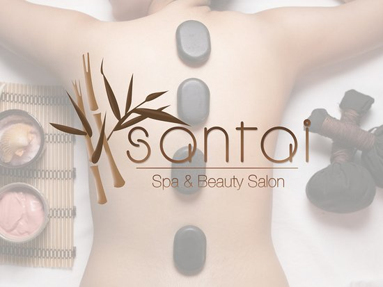 Santai Spa & Beauty