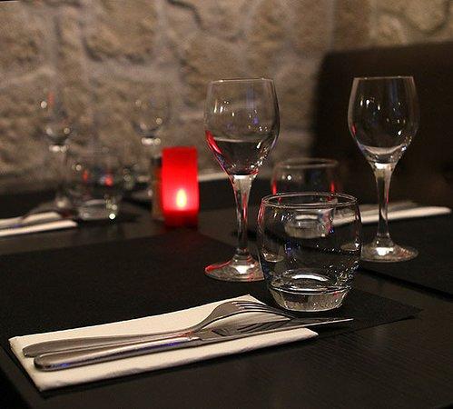 Le 40 paris restaurant avis num ro de t l phone photos tripadvisor - Numero de telephone printemps haussmann ...