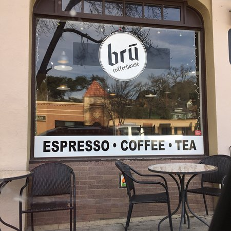 Bru Coffeehouse: photo2.jpg