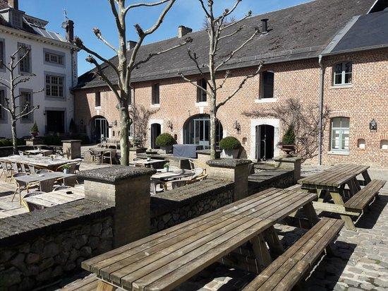 Fouron-le-Comte, Бельгия: 20180406_142510_large.jpg