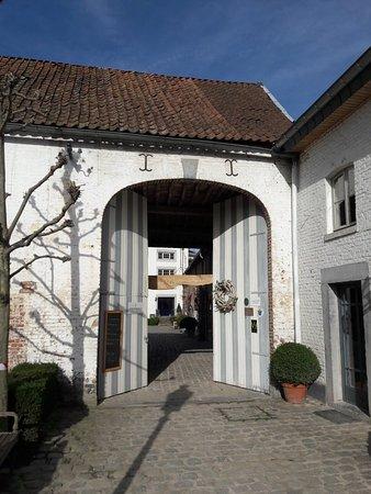 Fouron-le-Comte, Бельгия: 20180407_094245_large.jpg