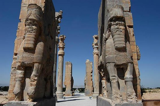 Persepolis Trip Shiraz 2020 All You Need To Know Before You Go With Photos Tripadvisor