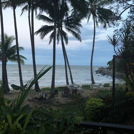 Turtle Cove Beach Resort: Very nice!