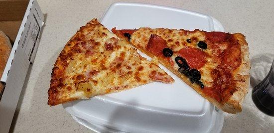 five star pizza orange park restaurant reviews photos phone rh tripadvisor com