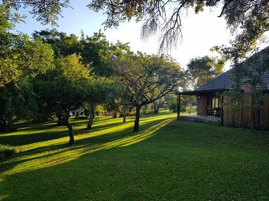 Schoemanskloof, Sør-Afrika: Falcon Glen